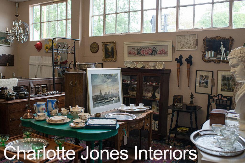 Charlotte Jones Interiors