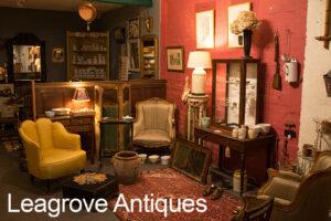 Leagrove Antiques