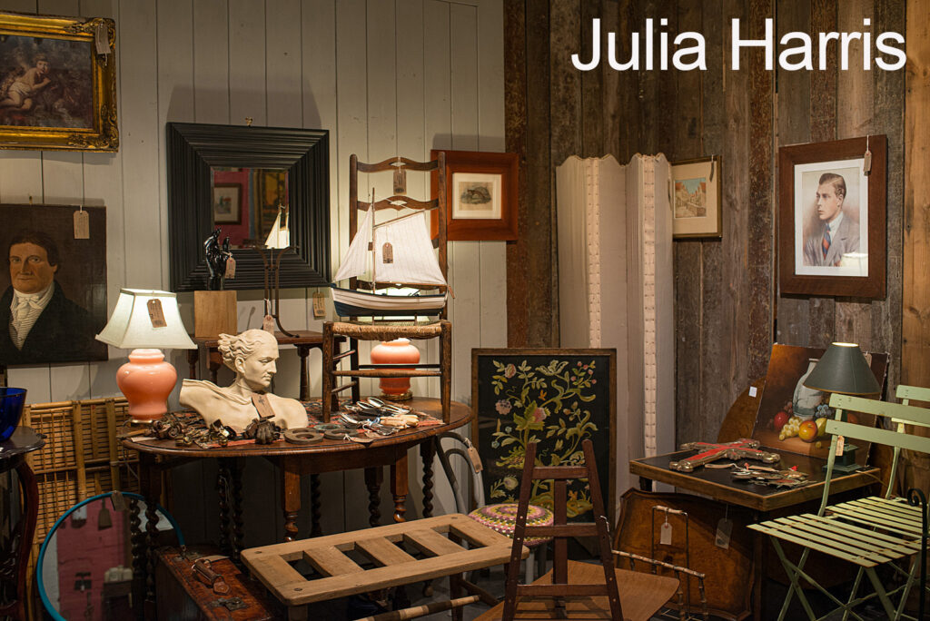 Julia Harris