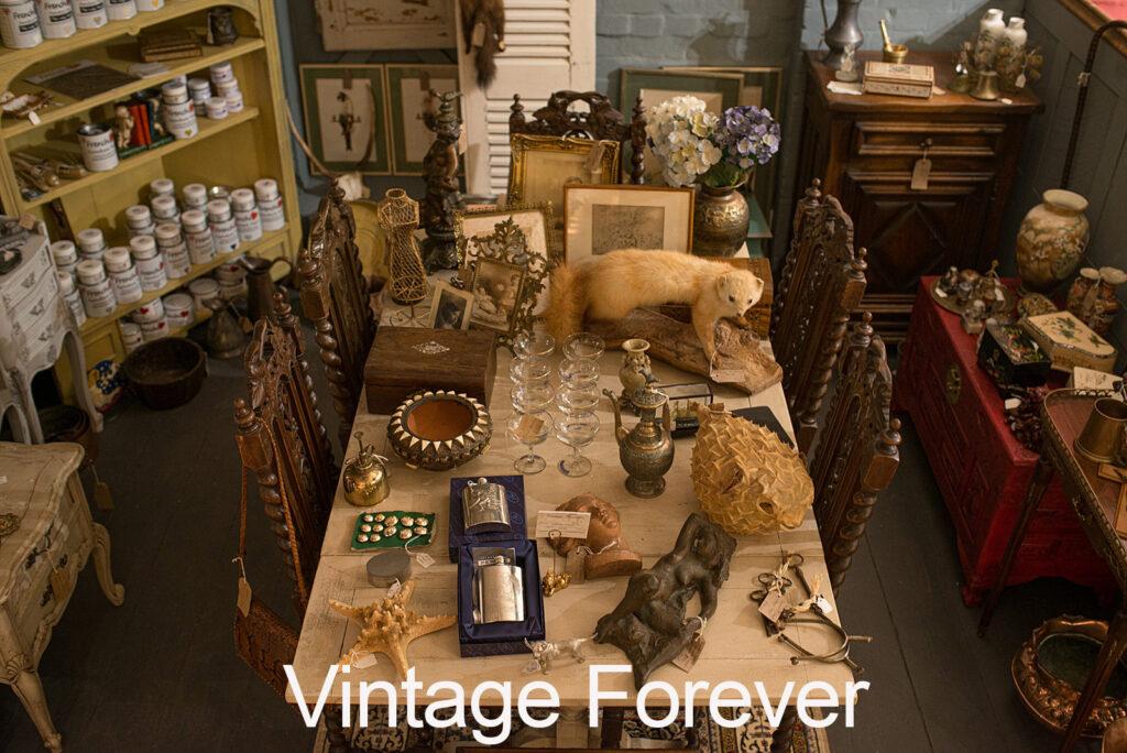 Vintage Forever