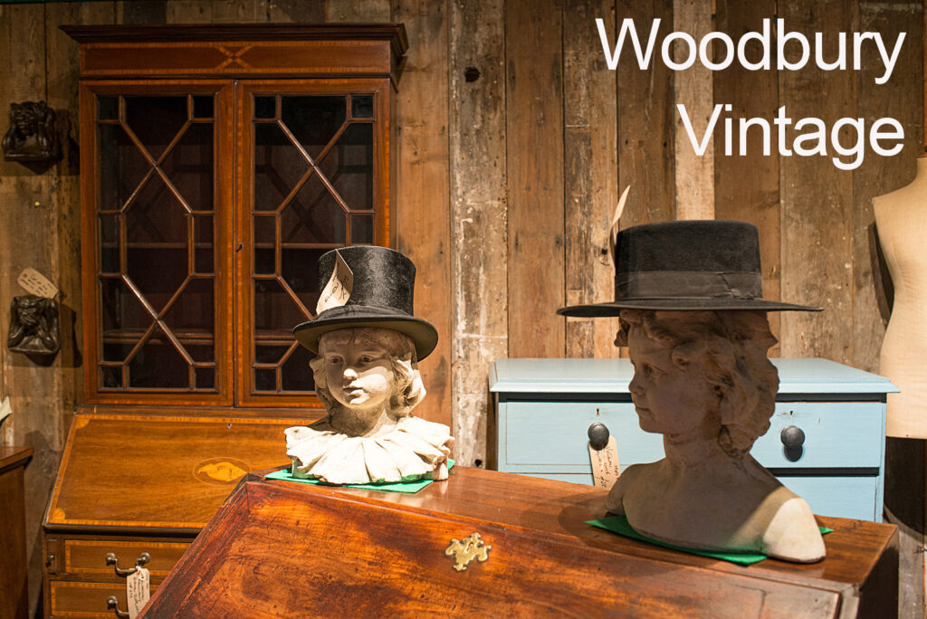 Woodbury Vintage